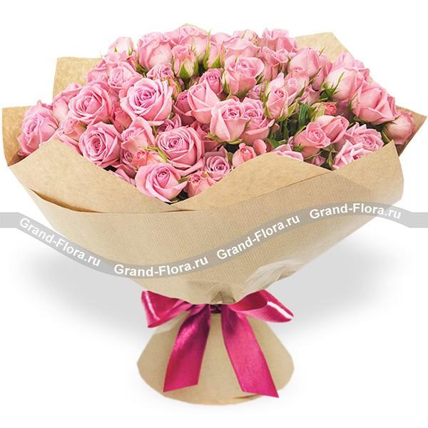 Розы купить во владимире платье в цветы купить
